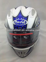 ECE Full Face Motorcycle Helmet D810