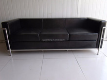 Wholesale Extra Long Leather Sofa Sectional Sofa