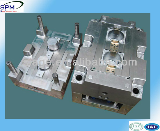 customzied plastic water cup mould maker