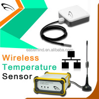 wireless thermostat wifi energy sensors FOR agricultural smart