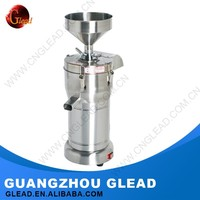Guangzhou Glead 2016 Hot Sale machine Soybean Milk Processor