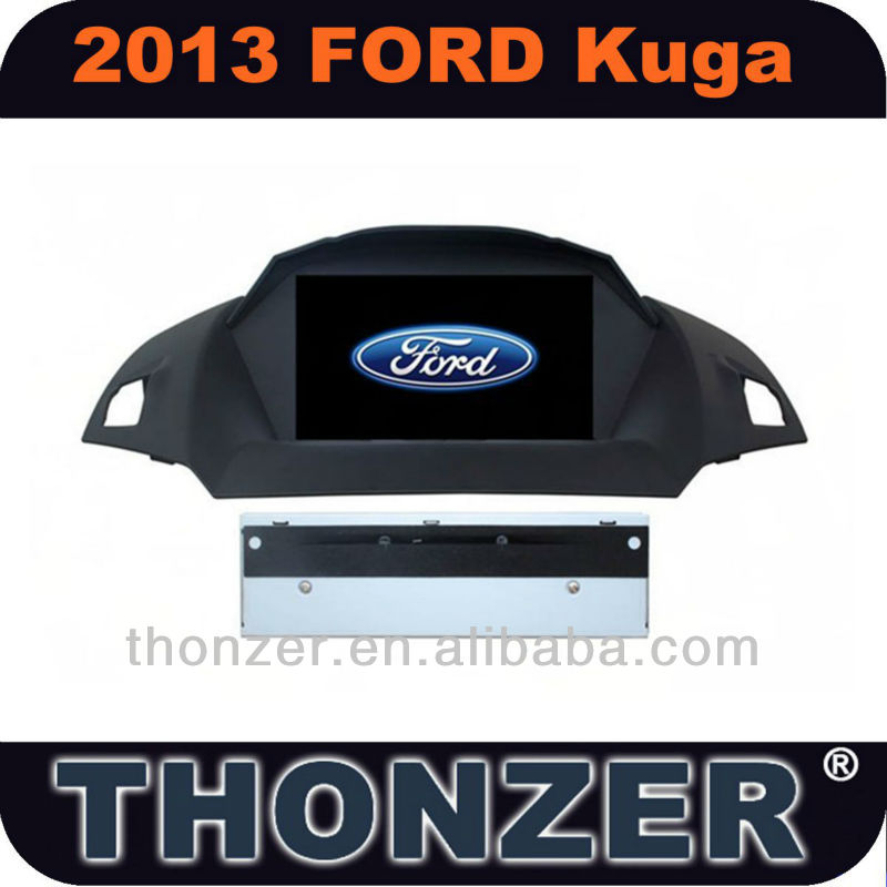 Special car radio for Ford Kuga 2013