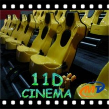 12D simulator cinema mould house cabin 12D cinema outdoor theater equipment truck mobile 12D cinema 5D/7D/9D kino/cine