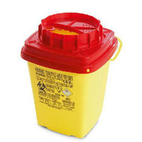 Medical Sharps Container In Health Amp