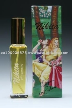 Cupidolls Super Concentrated Women's Perfume