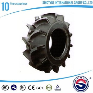 good quality radial agricultural implement farm tractor tires with mix rib for sale