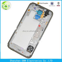 mobile phone full housing for samsung galaxy s5 i9600