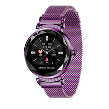 Luxury Bluetooth Waterproof <strong>Smart</strong> lady sports <strong>watch</strong>