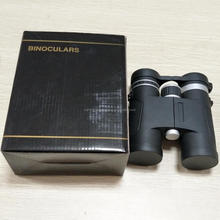 8x32 Wide Angle Spotting Binoculars Outdoor Travel Hunt Telescope
