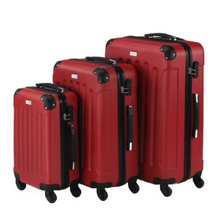 BEIBYE travel lightweight luggage suitcase