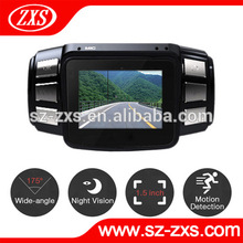 New full HD 1080p 3g andriod wifi navigation gps rearview mirror bluetooth car camera
