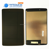 Hot sale LCD+Touch Screen Panel Glass Replacements for LG V480 LCD Display Assembly