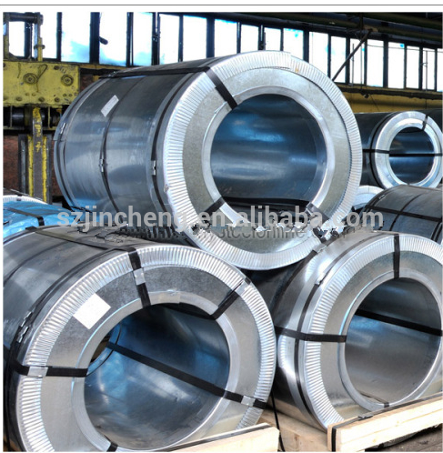 Carbon Structual Steel Hot Rolled Steel coils 08A1 cold rolled QSTE 500TN