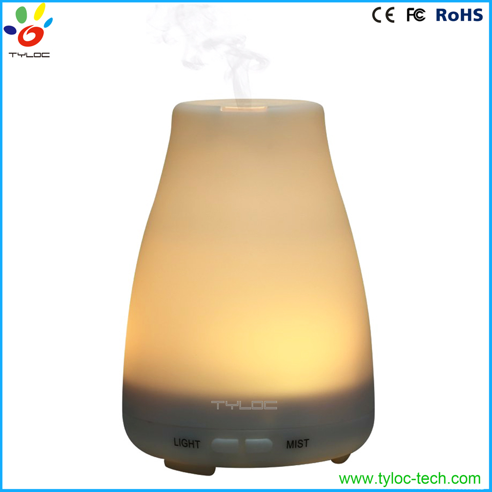 High quality indoor essential air humidifier fragrance sleep aromatherapy oil diffuser for home