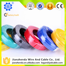 red fire resistant cable with best quality and low price
