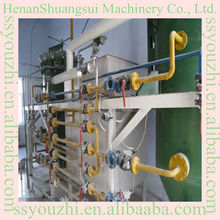 First Grade High Quality Mini Crude Oil Refinery For Sale