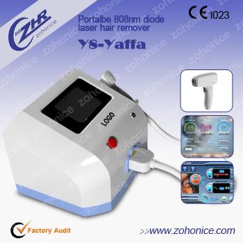 skin hair removal machine