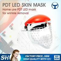 Hottest ! Led home skin care machine pdt led skin beauty device