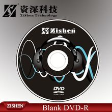 New wholesale dvdr Screen Printing/Blank CDS And DVDS Wholesale