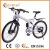 250W cheap pocket mountain electric bikes 250w electric dirt bike