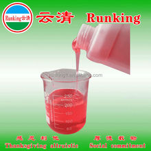Thin plate rolling oil