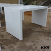 Customized solid surface sushi bar bar counter