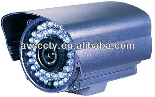 Latest IR Color Outdor Security Waterproof Camera Systems