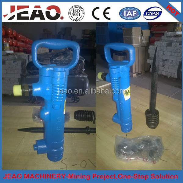 G7 Pneumatic Breaker/Jack Hammer/Air Pick Hammer