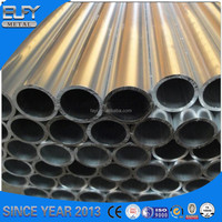 High Quality 5083 H112 Temper Round Aluminum Alloy Extruded Tube Profiles for Television tower