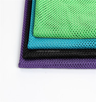 150D polyester mesh fabric for seat cover mesh