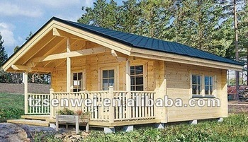leisure wooden building house, outdoor wooden house, holiday house, woodenbungalow, resort house