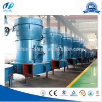 Low price raymond mill / raymond grinding mill milling to 100-325mesh fine powder