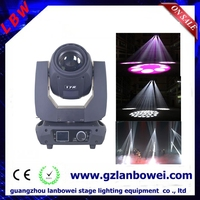 Hot sales stage light sharpy 330w 15r beam moving head light