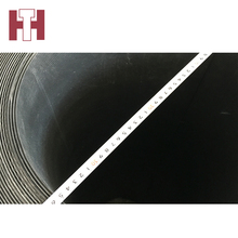Superior quality black pp corrugated plastic sheets rolls