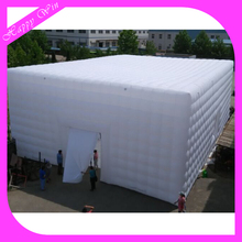 Excellent design inflatable cube tent/cube tent inflatable/inflatable party marquee for sale