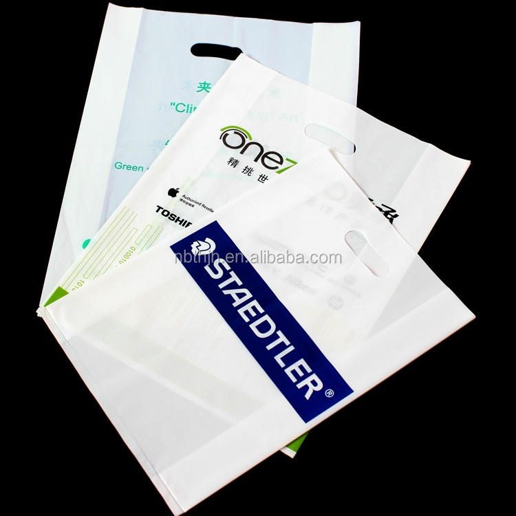 Trade Assurance Cheap Wholesale Plastic Bags with Own Logo