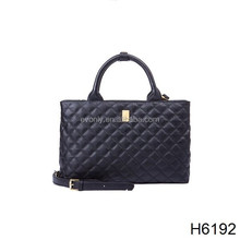 H6192 PU Material and Women Gender 2013 new model lady handbag shoulder bag