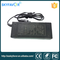 Portable 36V 42V rechargeable battery charger for lithium battery lead acid battery lifepo4