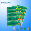 SINMARK good quality custom sticker dymo label maker