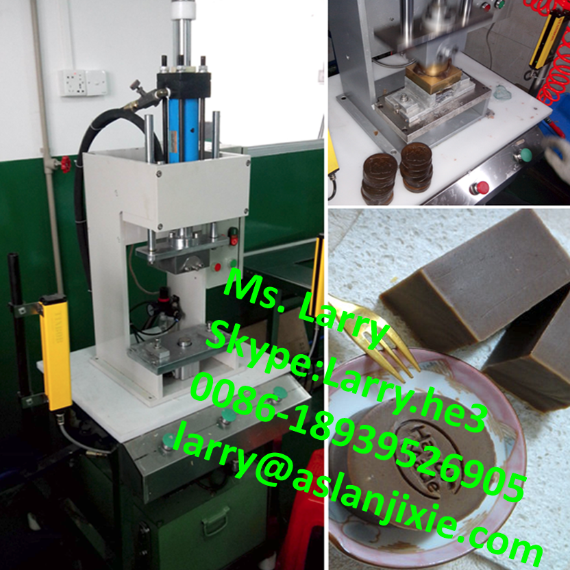 soap plodder/ater-cooled soap printing machine/hydraulic soap logo printer