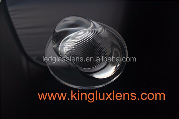 LED Light Component fresnel Lenses Glass,BK7,fused silica,borosilicate Material Optical linse