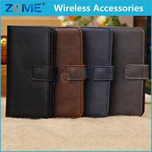 China Price Fashion For Iphone 5C Flip Stand Wallet Leather Case Cover Skin Card For Iphone 5C