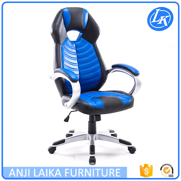 modern racing style seat ergonomic executive gaming chair