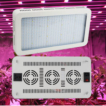 factory direct greenhouse hydroponic led plant grow light 600w