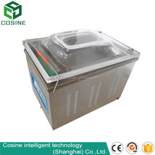 Automatic Food Meat Chicken Vacuum Sealer Sausage Rice Packe Fish Fruit Vacuum Sealing Machine Price for Vacuum Packing Machine