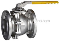 Stainless steel Floating Ball Valve, class 150