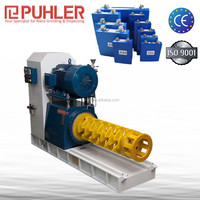 Puhler Horizontal Bead Mill For Lithium Iron Phosphate Battery