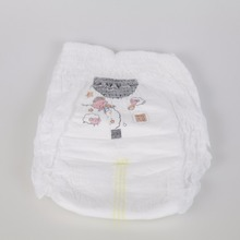 High Quality Disposable Nappies Baby Diaper Manufacturer in China With OEM Service