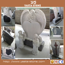 wholesale Granite & marble headstone decorations