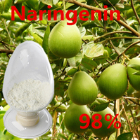 Chinese Herbal Medicine for HPLC 98% Naringenin CAS No 480-41-1